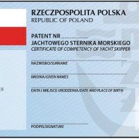 Polskie uprawnienia żeglarskie