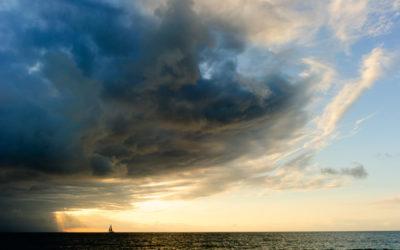 METEOROLOGIA<br> żeglarz jachtowy