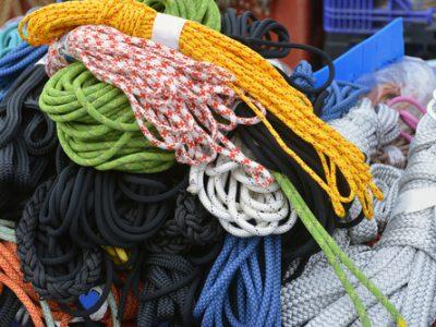 PRACE BOSMAŃSKIE żeglarz jachtowy