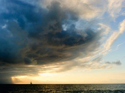 METEOROLOGIA żeglarz jachtowy