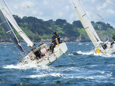 TEORIA MANEWROWANIA żeglarz jachtowy